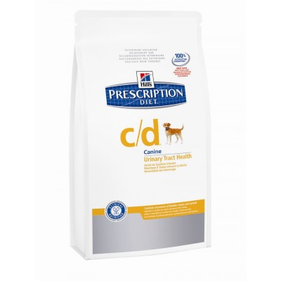 Hill´s PD Canine c/d 5  kg