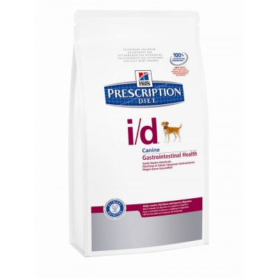 Hill´s PD Canine i/d 2  kg
