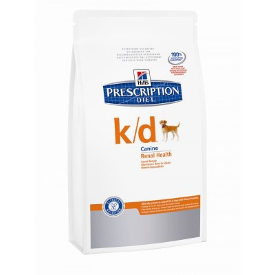 Hill´s PD Canine k/d 2  kg