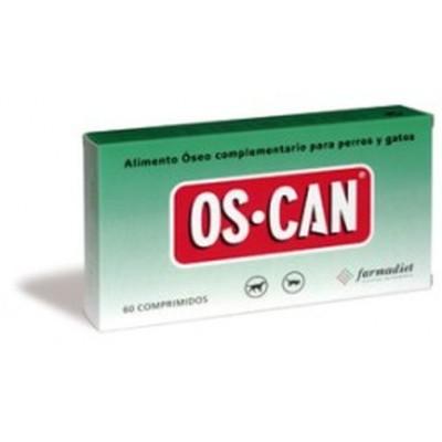 Oscan 60 Cds