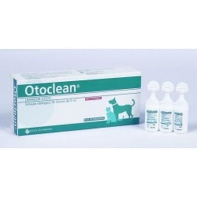Otoclean 18*5 Ml