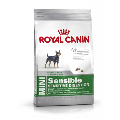 Royal Canin Mini Sensible 0,8 kg