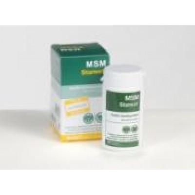 MSM Biodisponible