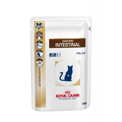 Royal Canin Gastro Intestinal 100 gr