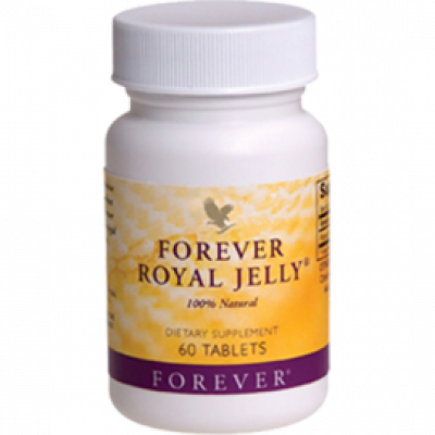 Royal Jelly 60comp - Ref. 036