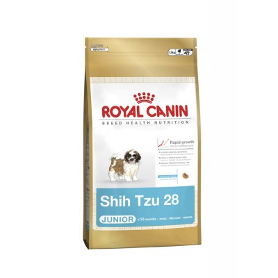 Royal Canin Shih Tzu Junior 28 1,5 kg
