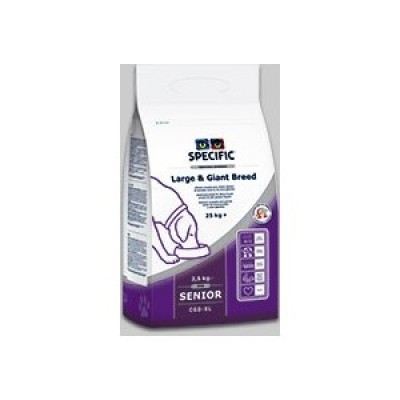 Specific Senior Large And Giant CGD-XL 7,5kg
