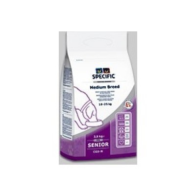 Specific Senior Medium Breed CGD-M 2,5kg