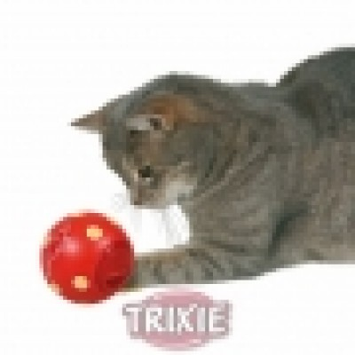 Cat Activity Pelota Snacks, Ø 7 Cm