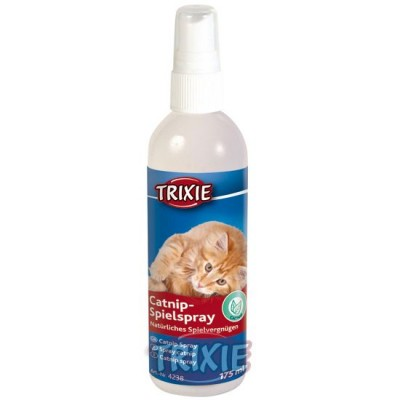 Spray Juego Catnip, 175 Ml
