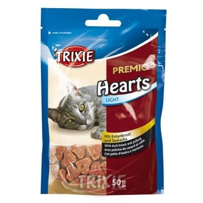 Premio Hearts, Pato/Merluza, 50 G