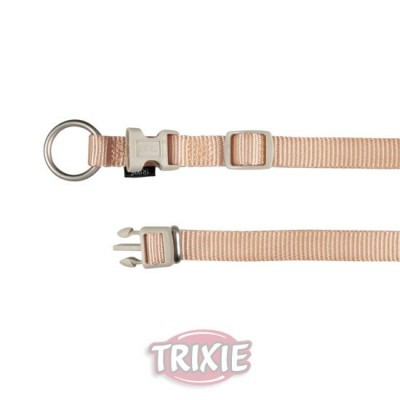 Collar Premium, L-Xl, 40-65 Cm,25 Mm, Beige