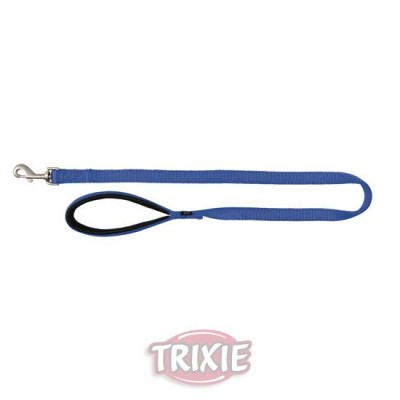 Correa Premium, Doble, L-Xl: 1.00 M,25 Mm, Azul
