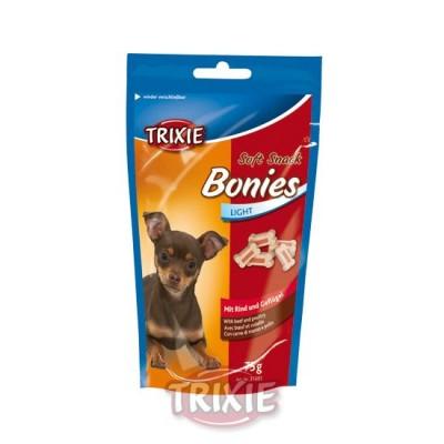 Soft Snack Bonies, 75 G, Ternera Y Pavo