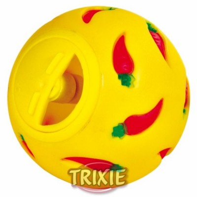 Pelota Para Snacks, Apertura Regulable, Ø 7Cm