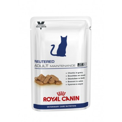 Royal Canin Neutered Adult Maintenance 100 gr