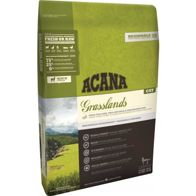 Acana Grasslands Cat 1.8 Kg