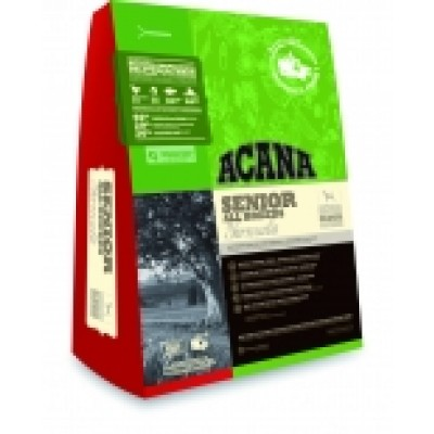 Acana Senior Dog 6 Kg,
