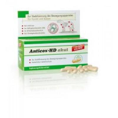 Anibio Anticox HD AKUT 50 cápsulas (Condroprotector)