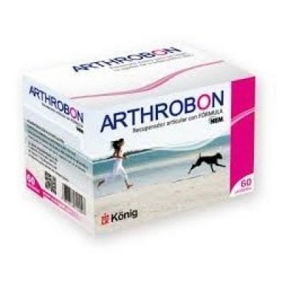 ARTHROBON 60cp