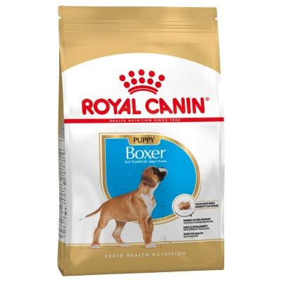 Royal Canin Breed Health Nutrition Boxer Puppy
