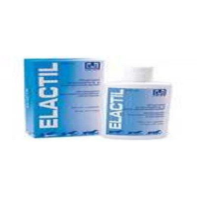 Elactil Champu 250Ml