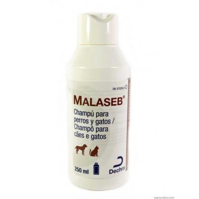 Malaseb Champu 250Ml