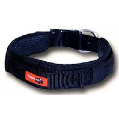 Collar Nylon Sport Black