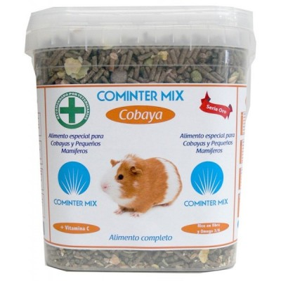 Cominter Mix Cobaya 3 Kgs