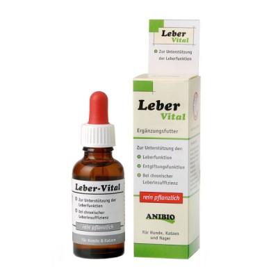 Anibio Hígado-Vital (Leber-Vital)