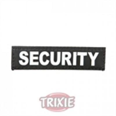 Etiquetas Velcro Julius-K9 Security, S