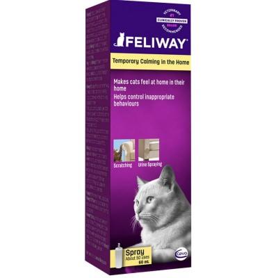 Feliway F3 Spray 60Ml