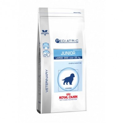 Royal Canin Veterinary Health Nutrition Junior Large Dog
