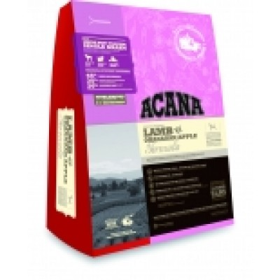 Acana Lamb & Okanagan Apple 6  Kg