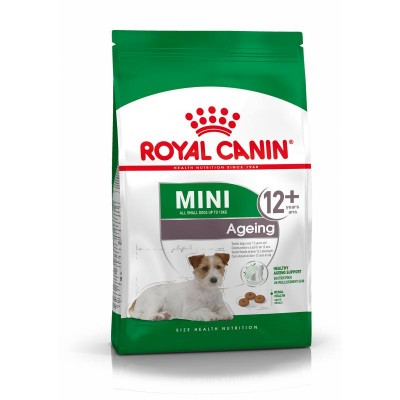 Royal Canin Size Health Nutrition Mini Ageing 12+