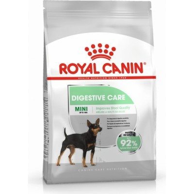 Royal Canin Canine Care Nutrition Mini Digestive Care