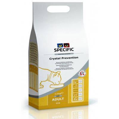SPECIFIC CRYSTAL- PREVENTION FCD 8,5 kgs