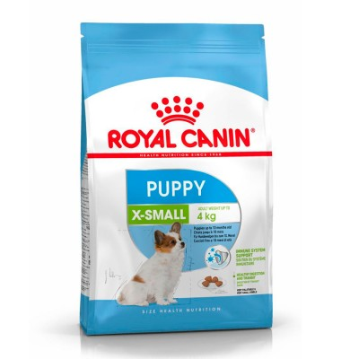 Royal Canin Size Health Nutrition X-Small Puppy