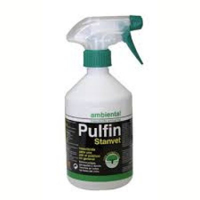 PULFIN AMBIENTAL 500ml