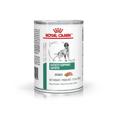 Royal Canin Veterinary Health Nutrition Satiety Support Weight Management 12 unidades