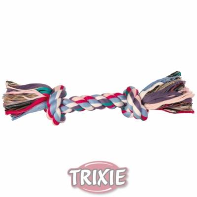 Cuerda De Juego, Algodón, Multicolor, 125 G/26 Cm