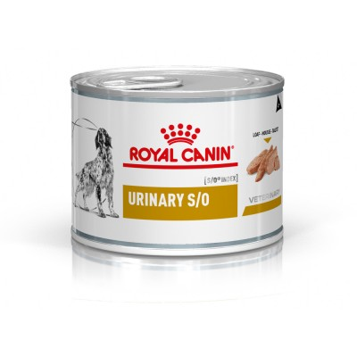Royal Canin Urinary S/O 200 gr