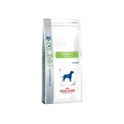 Royal Canin Veterinary Health Nutrition Weight Control DS30