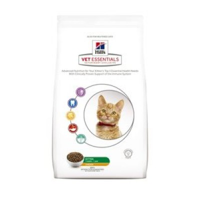 Hill´s Vet Essentials Feline Kitten 1,5 kg