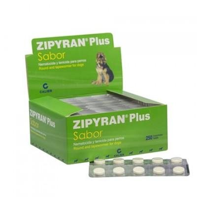 Zipyran Plus Sabor - 1 Comprimido