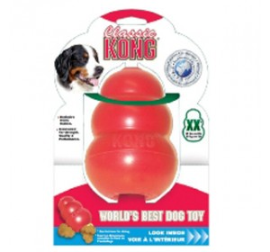 Kong Giant Red