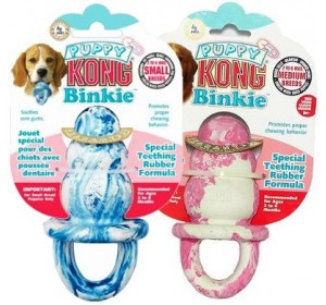 Puppy Kong Binkie Medium