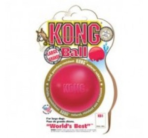 Kong Ball Large / Medium