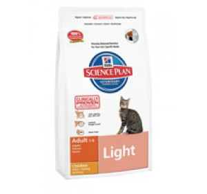 Adult Light con Pollo 1,5 kg