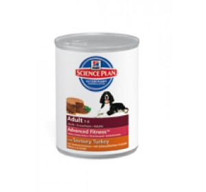 Hill's SP Canine Adult con Pavo (Lata) 370 Gr